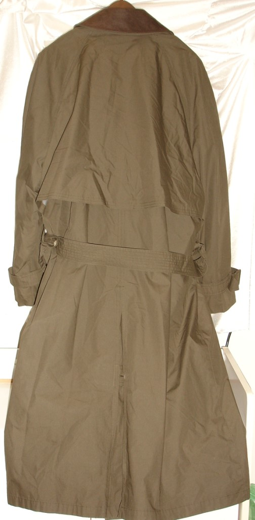 men s microfiber raincoat - Clothing - Shopping.com