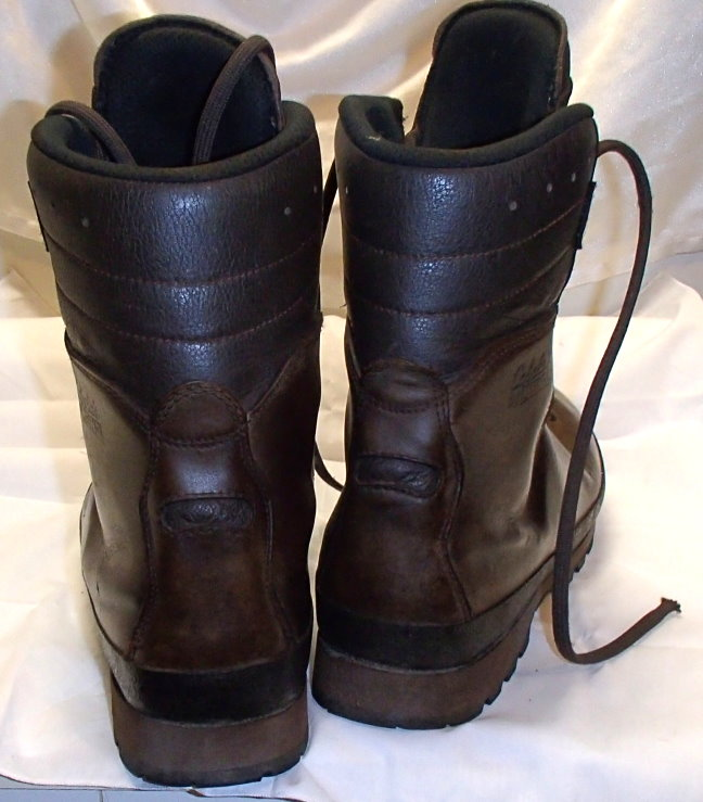 meindl cabelas brown leather tex hiking boots mens