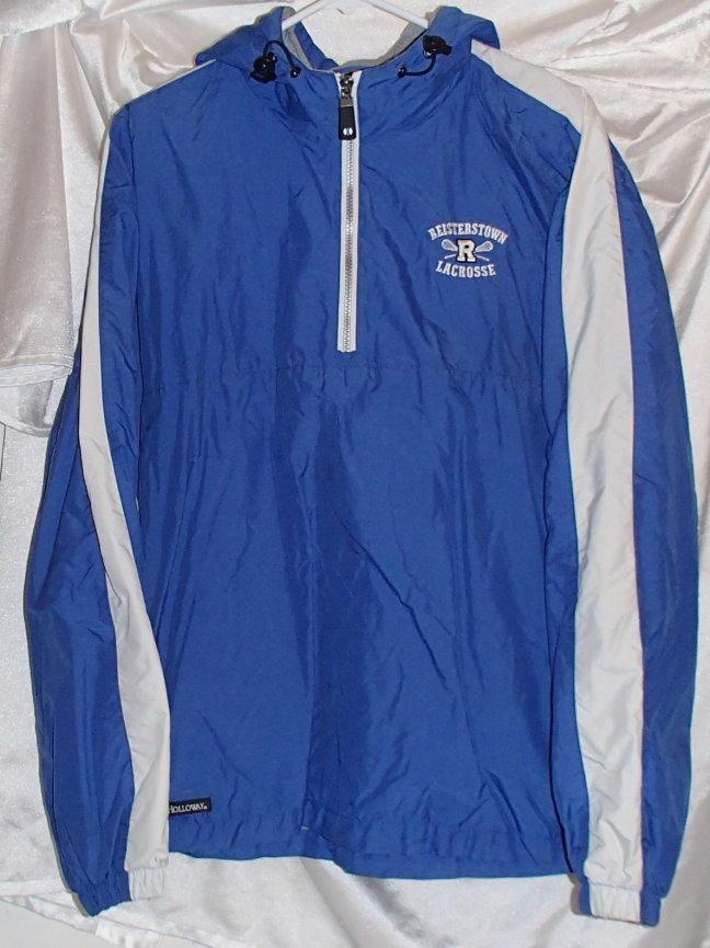 Reisterstown High School Lacrosse Varsity Hoodie Jacket ...